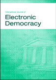 International Journal of Electronic Democracy (IJED)
