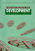 International Journal of Sustainable Development (IJSD)