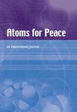 Atoms for Peace: an International Journal (AFP)