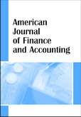 American Journal of Finance and Accounting (AJFA)