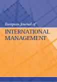 European Journal of International Management