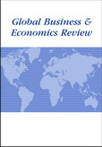Global Business and Economics Review