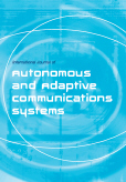 International Journal of Autonomous and Adaptive Communications Systems