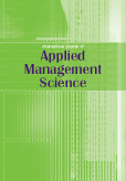 International Journal of Applied Management Science