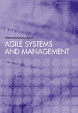 International Journal of Agile Systems and Management (IJASM)