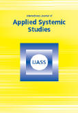 International Journal of Applied Systemic Studies (IJASS)