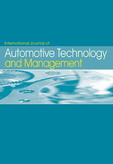 International Journal of Automotive Technology and Management