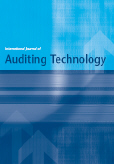 International Journal of Auditing Technology (IJAudiT)