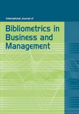 International Journal of Bibliometrics in Business and Management (IJBBM)