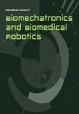 International Journal of Biomechatronics and Biomedical Robotics (IJBBR)