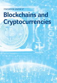 International Journal of Blockchains and Cryptocurrencies