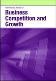 International Journal of Business Competition and Growth (IJBCG)
