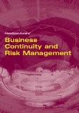International Journal of Business Continuity and Risk Management (IJBCRM)