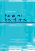 International Journal of Business Excellence (IJBEX)