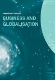 International Journal of Business and Globalisation