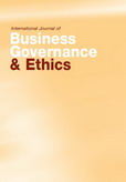 International Journal of Business Governance and Ethics (IJBGE)