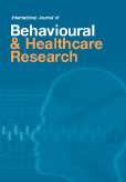 International Journal of Behavioural and Healthcare Research (IJBHR)