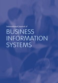 International Journal of Business Information Systems (IJBIS)