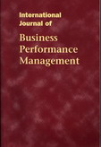 International Journal of Business Performance Management (IJBPM)