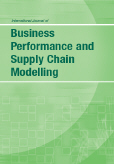 International Journal of Business Performance and Supply Chain Modelling
