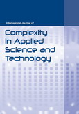 International Journal of Complexity in Applied Science and Technology (IJCAST)