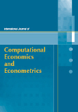 International Journal of Computational Economics and Econometrics (IJCEE)