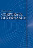 International Journal of Corporate Governance (IJCG)