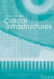 International Journal of Critical Infrastructures (IJCIS)