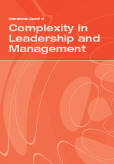 International Journal of Complexity in Leadership and Management