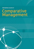 International Journal of Comparative Management (IJCM)