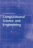 International Journal of Computational Science and Engineering (IJCSE)