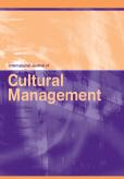 International Journal of Cultural Management (IJCultM)