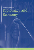 International Journal of Diplomacy and Economy (IJDipE)