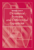 International Journal of Dynamical Systems and Differential Equations (IJDSDE)