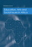 International Journal of Education, Arts and Social Issues in Africa (IJEASA)