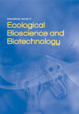 International Journal of Ecological Bioscience and Biotechnology (IJEBB)