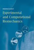 International Journal of Experimental and Computational Biomechanics (IJECB)