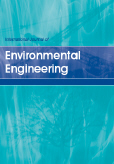 International Journal of Environmental Engineering (IJEE)
