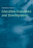 International Journal of Education Economics and Development (IJEED)