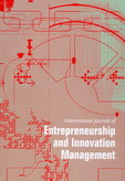 International Journal of Entrepreneurship and Innovation Management