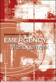 International Journal of Emergency Management (IJEM)