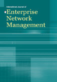 International Journal of Enterprise Network Management (IJENM)