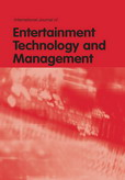 International Journal of Entertainment Technology and Management (IJEntTM)