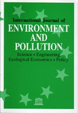 International Journal of Environment and Pollution