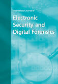 International Journal of Electronic Security and Digital Forensics (IJESDF)