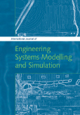 International Journal of Engineering Systems Modelling and Simulation (IJESMS)