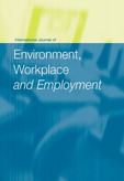 International Journal of Environment, Workplace and Employment (IJEWE)