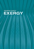 International Journal of Exergy (IJEX)