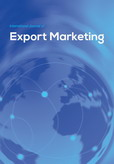 International Journal of Export Marketing (IJExportM)