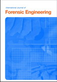 International Journal of Forensic Engineering (IJFE)